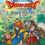 Square Enix Unleashes Dragon Quest VIII For iOS, Out Now Worldwide In The App Store
