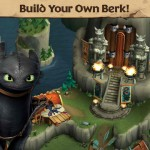 Train DreamWorks Dragons To Protect Your Viking Village In Dragons: Rise Of Berk