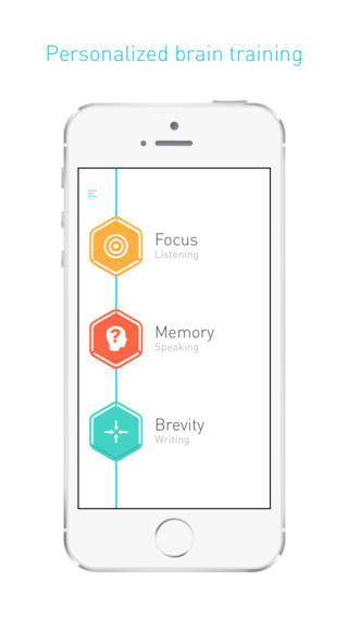 Elevate Your Cognitive Skills With This Neat Personal Brain-Training App