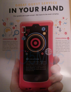 Target Is Replacing Employee PDAs With iPod touch Devices Later This Year