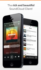 Soundflake Could Be The Best SoundCloud iPhone Client Out There