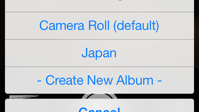 AlbumSnapper Jailbreak Tweak Offers A Feature Apple Should Add In iOS 8