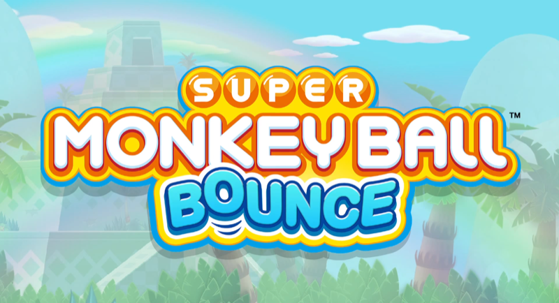 Ready To Bounce? SEGA's Super Monkey Ball Bounce Is Coming 'Later This Summer'