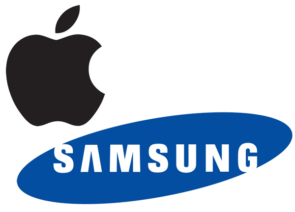Report: Apple Is Still Finding It Tough To Break Up With Samsung