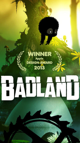 Badland Updated To Bring Co-Op Mode, New Levels, Achievements And More