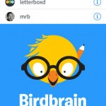 Birdbrain Is Back: Gets Optimized For iOS 7, Adds Useful Twitter Graphs