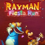 It's Fiesta Time! Rayman Fiesta Run Gets A New Mode, Levels, Characters And Gadgets
