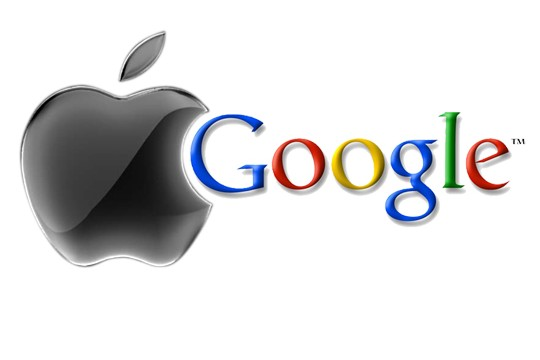 Report: Apple And Google Call A Truce To Patent Warfare