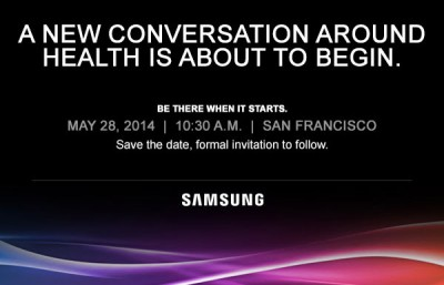 Samsung's Late-May Event Hopes To Cast A Shadow Over WWDC, iOS 8