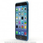 With Samsung And Sharp Out, Innolux Will Help Produce Displays For Apple's 'iPhone 6'