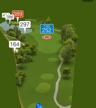 Hole In One: Fun Golf GPS 3D Goes Free As Apple's App Of The Week In The App Store