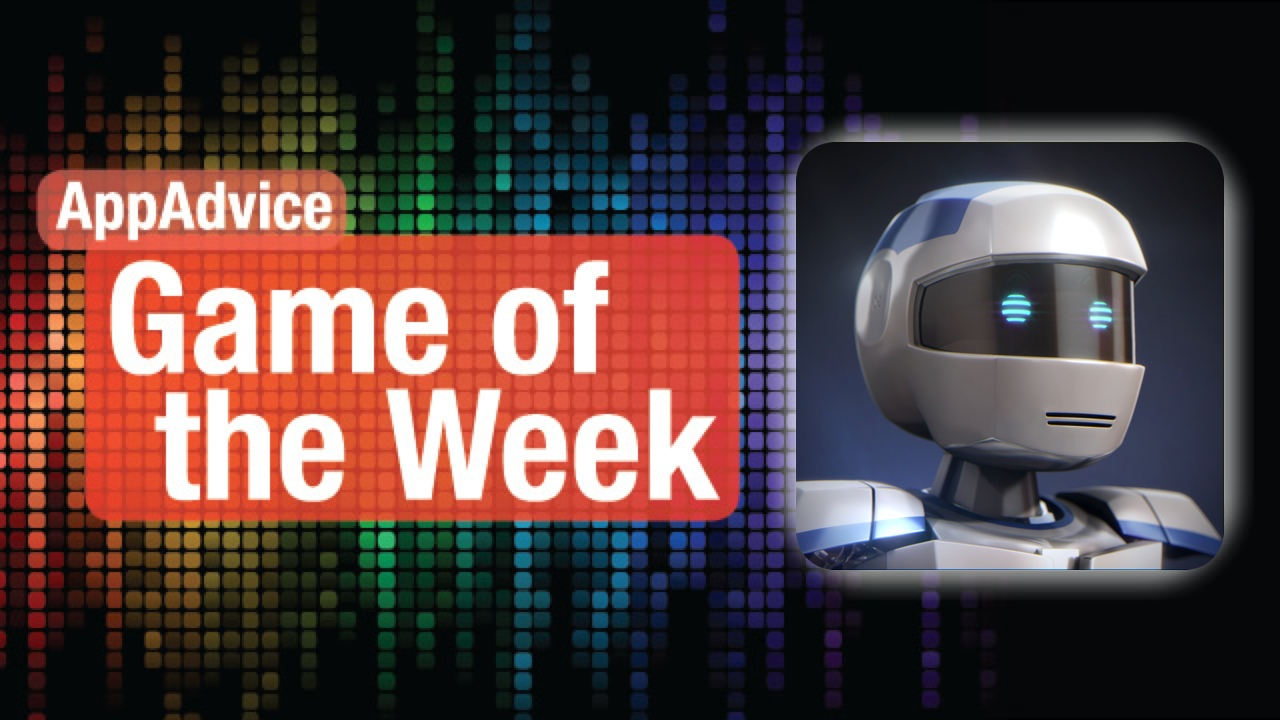 AppAdvice Game Of The Week For May 23, 2014