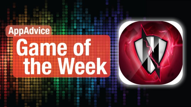AppAdvice Game Of The Week For May 9, 2014