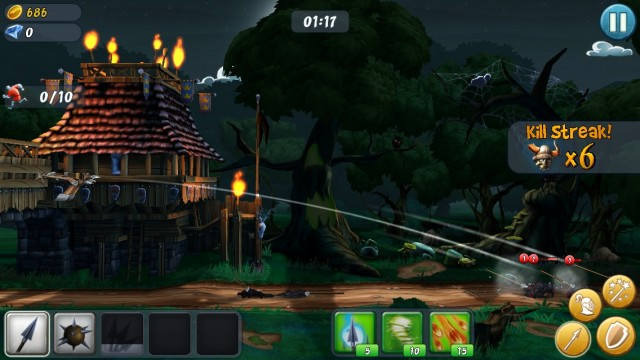 Protect The Kingdom In The Challenging Tower Defense Brawler Mashup, CastleStorm - Free To Siege