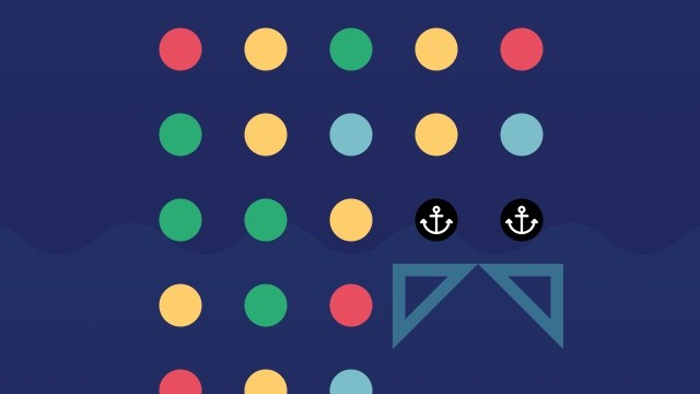 Can't Get Enough Dots? TwoDots Is Here, And Will Keep You Connecting