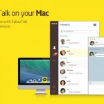 KakaoTalk Launches Official Mac App, Debuts New 'Search Chat' Feature