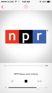 Apple Set To Add ESPN And Local NPR Stations To iTunes Radio