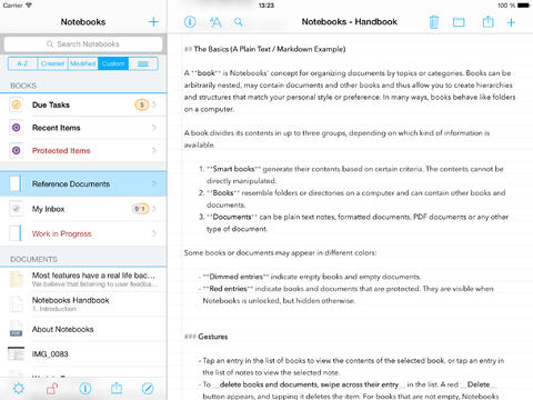 Notebooks 7 Gains New Features And Improvements In First Major Update