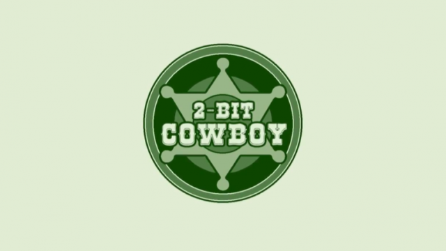 Miss Your Gameboy? Then Look Out For Crescent Moon Games' 2-Bit Cowboy