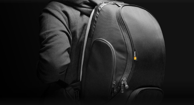 Booq's Boa Flow Graphite Is Its Best iOS-Compatible Backpack Yet