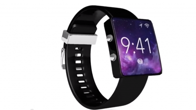 How Do You Feel About Apple's 'iWatch' Now That You've Seen This?