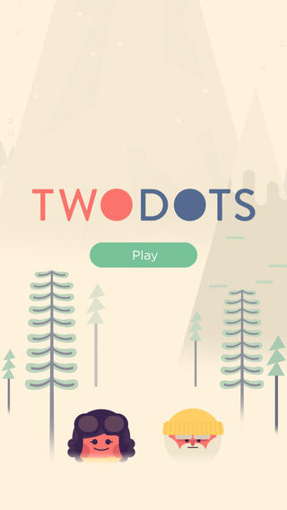 Dots Sequel TwoDots Takes Connecting Colored Dots To The Next Level