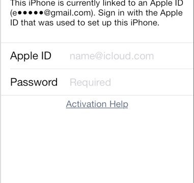 Hackers Claim To Have Compromised Apple's iCloud And Activation Lock