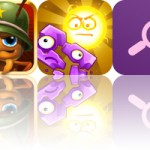 Today's Apps Gone Free: iZip Pro, Comet ISON, Anthill And More