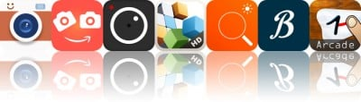 Today's Apps Gone Free: Smile Catcher, Orient, ProCam XL 2 And More