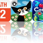 Today's Apps Gone Free: Klaser, SwipeType, Math 42 And More