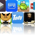 Today's Apps Gone Free: Stackables, Card Mate Pro, Tap The Frog: Doodle And More