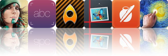 Today's Apps Gone Free: Windy, Scanner, Axiom And More