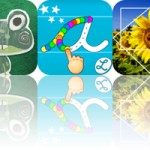 Today's Apps Gone Free: Super Stickman Golf 2, Dailybook, The Frog And Fish And More