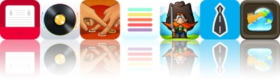 Today's Apps Gone Free: Scanbot, Djay 2, Fingle And More