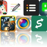 Today's Apps Gone Free: Toca Mini, TopNotes Pro, DOOO And More