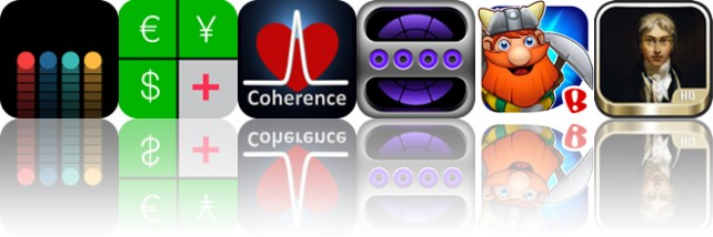 Today's Apps Gone Free: Suru, Currency, Heart Rate And More