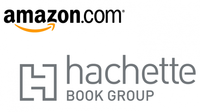 With Apple On The Sidelines, Amazon Digs In Over Hachette Book Dispute