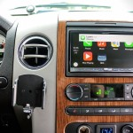Pioneer Demos Apple CarPlay For The Aftermarket