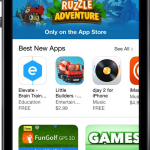 The App Store Will Soon Surpass iTunes In Terms Of Revenue