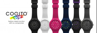 Apple's 'iWatch' Can Only Be Superior To The Cogito Pop Smart Watch
