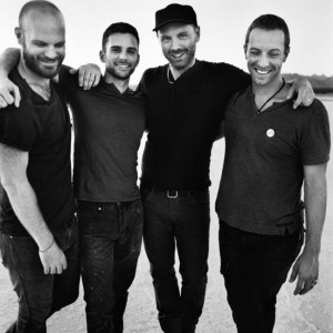 Clear Channel And Yahoo To Host A Release Party For Coldplay's 'Ghost Stories'