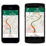 Latest Google Maps Update For iOS Makes It More Apple Friendly