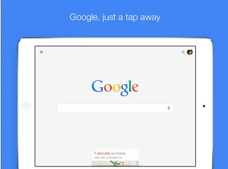 Google Search App For iOS Gets Even Smarter