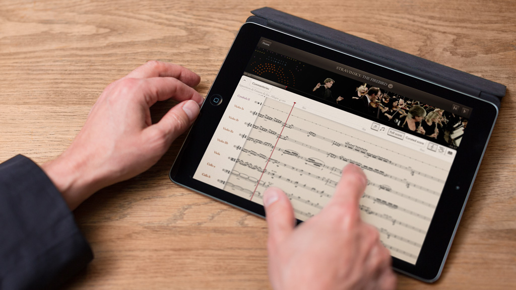 Apple Debuts New 'Your Verse' iPad Air Ads Featuring Composer And Travel Writer