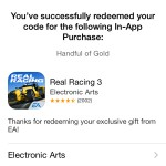Apple Allowing Developers To Give Out Promo Codes For In-App Purchases
