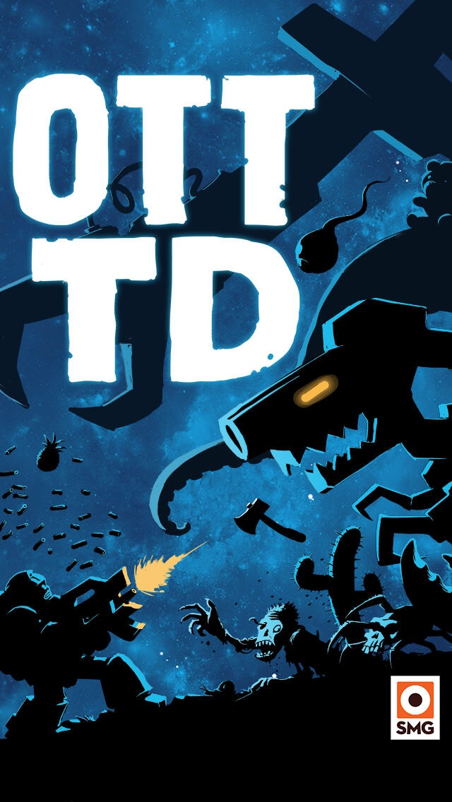 Tower Defense Meets RTS In OTTTD, Available Now On The App Store