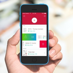Scanbot, The Best Scanner App For iPhone, Goes Free For 24 Hours