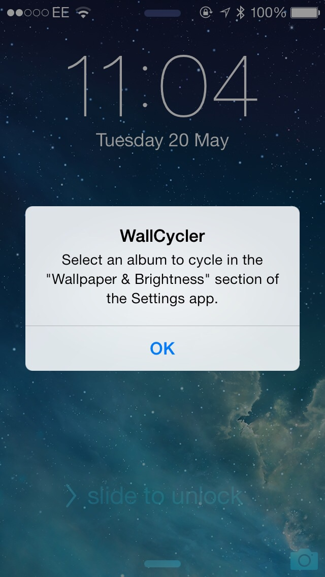Cydia Tweak: How To Set Your Wallpaper To Auto-Change With