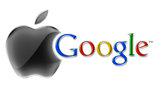 Google Finally Overtakes Apple To Become The World's Most Valuable Brand