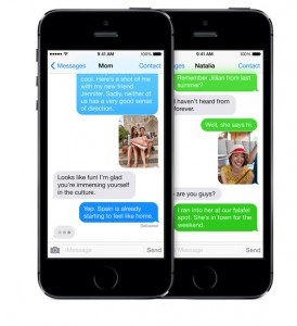 Apple Sued Regarding iMessage Bug Plaguing Android Users
